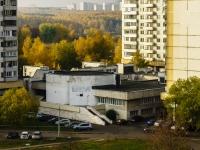 Чертаново Северное район, Северное Чертаново микрорайон, дом 7 к.Г. многофункциональное здание