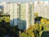 район Чертаново Северное, проезд Сумской, дом 2 к.4. многоквартирный дом