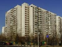 район Чертаново Северное, проезд Сумской, дом 2 к.6. многоквартирный дом