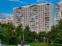 Chertanovo Severnoye,  , 房屋2 к.6