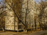 район Чертаново Северное, проезд Сумской, дом 6 к.1. многоквартирный дом