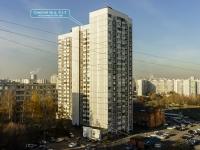 Чертаново Северное район, проезд Сумской, дом 8 к.3. многоквартирный дом