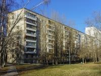 район Чертаново Северное, проезд Сумской, дом 3 к.1. многоквартирный дом