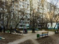 Chertanovo Severnoye,  , 房屋12 к.2