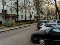 Chertanovo Severnoye,  , 房屋12 к.3
