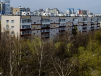 район Чертаново Северное, проезд Сумской, дом 5 к.3. многоквартирный дом