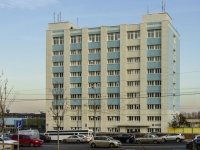 Chertanovo Severnoye,  , house 95. office building