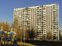 Chertanovo Severnoye,  , house 114 к.4. Apartment house