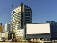 """район Чертаново Северное, офисное здание Бизнес-центр """"Варшавка Sky"""" , Варшавское шоссе, дом 118 к.1"""