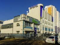 Chertanovo Severnoye,  , house 122А. multi-purpose building