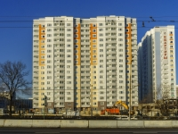 Chertanovo Severnoye,  , house 120 к.2. Apartment house