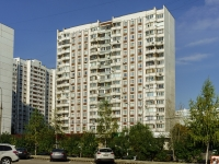 Chertanovo Severnoye,  , house 128 к.2. Apartment house