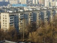 Chertanovo Severnoye, st Kirovogradskaya, house 4 к.2. Apartment house