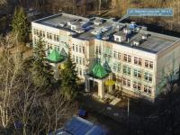 Chertanovo Severnoye, st Kirovogradskaya, house 6А к.1. nursery school