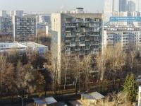 Chertanovo Severnoye, st Kirovogradskaya, house 6 к.1. Apartment house