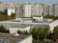 Chertanovo Severnoye, st Kirovogradskaya, house 1. office building