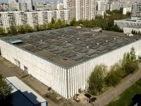 Chertanovo Severnoye, st Kirovogradskaya, house 3. research institute