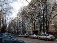 ,  , house 6 к.2. 公寓楼