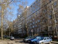 ,  , house 6 к.5. 公寓楼