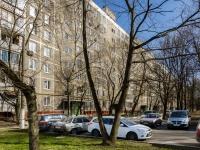 Chertanovo Severnoye, Sumskaya st, 房屋8 к.2