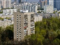 Moscow, Chertanovo Severnoye, Sumskaya st, house8 к.3