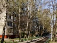 Moscow, Chertanovo Severnoye, Sumskaya st, house12 к.2
