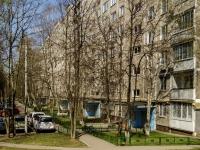 Moscow, Chertanovo Severnoye, Sumskaya st, house12 к.3
