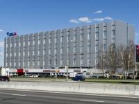 Варшавское шоссе, дом 127Б. многофункциональное здание