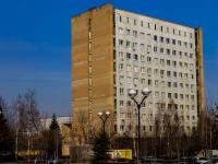 ,  , house 129 к.1. 科研院