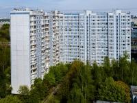 Варшавское шоссе, дом 144 к.1. многоквартирный дом