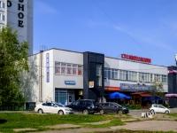 Варшавское шоссе, дом 144 к.2 СТР2. офисное здание