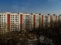 ,  , house 24 к.3. 公寓楼