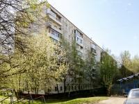 улица Днепропетровская, дом 3 к.3. многоквартирный дом