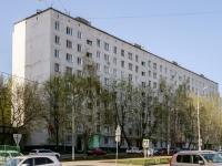 улица Днепропетровская, дом 5 к.1. многоквартирный дом