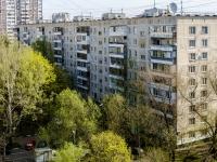 улица Днепропетровская, дом 5 к.2. многоквартирный дом