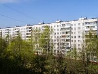 улица Днепропетровская, дом 7 к.2. многоквартирный дом