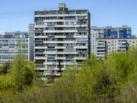 Чертаново Центральное район, улица Чертановская, дом 23 к.1. многоквартирный дом