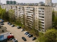 Чертаново Центральное район, улица Чертановская, дом 24 к.2. многоквартирный дом