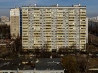 Чертаново Центральное район, улица Чертановская, дом 30 к.1. многоквартирный дом