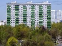 Чертаново Центральное район, улица Чертановская, дом 30 к.3. многоквартирный дом