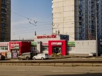 , Chertanovskaya st, 房屋48А
