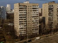 Moscow, , Chertanovskaya st, house48 к.1