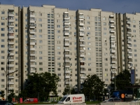 ,  , house 143 к.3. 公寓楼
