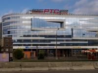 """Варшавское шоссе, дом 148. офисное здание Бизнес-центр """"РТС"""""""