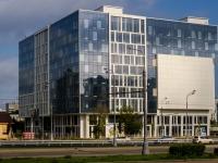 район Чертаново Южное, Варшавское шоссе, дом 150 к.2. офисное здание