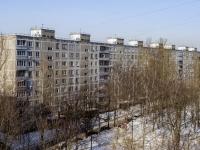 Чертаново Южное район, улица Россошанская, дом 3 к.2. многоквартирный дом