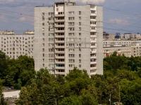 Чертаново Южное район, улица Россошанская, дом 3 к.2А. многоквартирный дом
