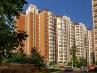 Чертаново Южное район, улица Россошанская, дом 4 к.2. многоквартирный дом