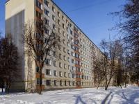 Чертаново Южное район, улица Россошанская, дом 5 к.1. многоквартирный дом