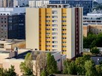 район Чертаново Южное, улица Кировоградская, дом 21 к.1. гостиница (отель)
